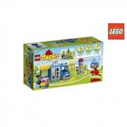 Lego duplo ville polizia 10532