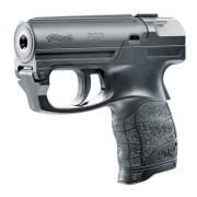 Spray Pistol Autoaparare Walther PDP Black Piper, 12.5x12cm