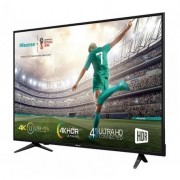 "HiSense 55"" Direct LED Ultra High Definition Smart TV *TV license*"