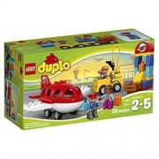 LEGO (LEGO) Duplo of town Airport 10590 [parallel import goods]