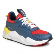 Сникърси PUMA - Rs-X Master 371870 05 Dark Denim/High Risk Red