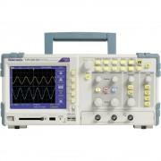 Digitalni osciloskop Tektronix TPS2012B 100 MHz 2-kanalni 1 GSa/s 2.5 kpts 8 bita digitalna memorija (DSO), spektralni analizato