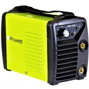 Aparat de sudura invertor ProWELD MINI 120PI, MMA, 20-120A, 5KvA, electrozi 2.5mm 3.2mm, bazici rutilici supertit