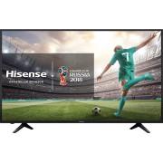 Hisense H65A6100 LED TV 165.1 cm (65'') 4K Ultra HD Smart TV Wi-Fi Black