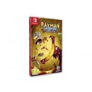 UBISOFT Juego Nintendo Switch Rayman Legends: Definitive Edition