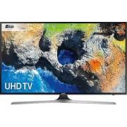 """Samsung UE40MU6192U UHD 4K 40"""" LED TV, B"""