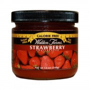 Walden Farms Jam & Jelly Fruit Spread - 340g - Raspberry