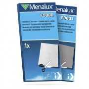 MENALUX Universalt Mikrofilter 1x1st, motorfilter 1x1st 900196-2 Replace: N/A