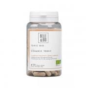 Belle et Bio Tonic Bio 120 gélules - Contre la fatigue
