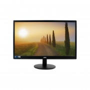 "Monitor LED AOC E2270SWN De 21.5"", Resolución 1920 X 1080 (Full HD 1080p), 5 Ms"