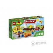 LEGO® DUPLO® Piata fermierilor 10867