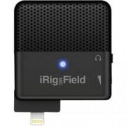 IK Multimedia Ruční mikrofon přímý IK Multimedia iRig Mic Field