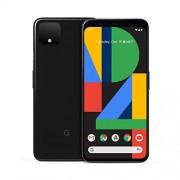 PIXEL Google 64 GB desbloqueado, 4 XL., 64GB, Negro liso