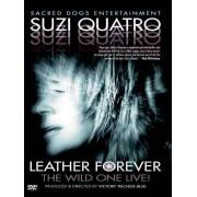 Suzi Quatro - Leather Forever (0602527166353) (1 DVD)