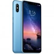 Telefon mobil Xiaomi Redmi Note 6 Pro 32GB Blue