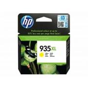 C2P26AE Tintapatron OfficeJet Pro 6830 nyomtatóhoz, HP 935XL sárga, 825 oldal (TJHC2P26A)