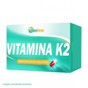 Vitamina K2 (Mk7) 100mcg 30 Cápsulas