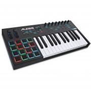 Teclado Alesis VI25 Avanzado USB MIDI Percusion 25 Teclas -N