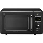 Cuptor cu microunde KOR-6LBRB, 800 W, 20 l, Negru
