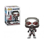 MARVEL Figura FUNKO Pop Marvel Avengers Endgame Ant-Man Team Suit