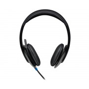 LOGITECH H540 USB slušalice sa mikrofonom Retail