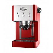 Еспресо кафемашина Gaggia Gran Deluxe - червена