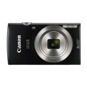 Canon IXUS 185 - Câmara digital - compacta - 20.0 MP - 720p / 25 fps - 8x zoom óptico - preto