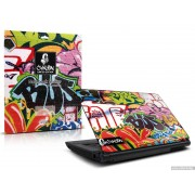 "SKIN for Notebook, Canyon CNL-NBS01A, Graffiti for up to 16"" laptop"