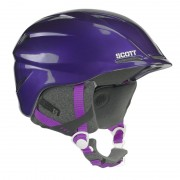 Casca Scott Tracker Purple L