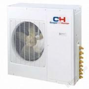 C&H CHML-U28NK4 multi inverter klíma kültéri egység