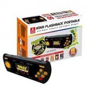 Consola Portabila Atari Flashback 7 Classic Game Console Frogger Edition