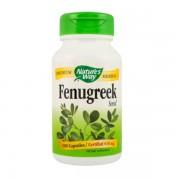 Fenugreek (Schinduf) 610 mg 100 cps