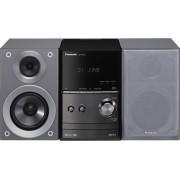 Muzička mikro linija Panasonic SC-PM600EG-S, Bluetooth