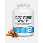 100% Pure Whey 2270g Caramelo Cappuccino