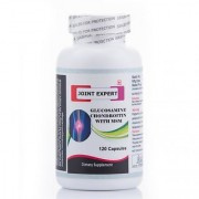 Joint Experts Glucosamine Chondroitin With MSM - 120 capsules