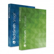 TechSmith Camtasia 2019 + Snagit 2020 Bundle WINMAC Download ab 1 User