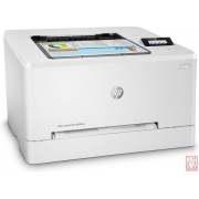 HP Color LaserJet Pro M254nw, A4, 600x600dpi, 21ppm black/color, USB/LAN/Wi-Fi (T6B59A)