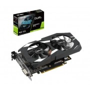 VGA Asus DUAL-GTX1660TI-6G, nVidia GeForce GTX 1660 Ti, 6GB, do 1770MHz, 36mj (90YV0CT3-M0NA00)