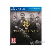 Joc The Order 1886 PS4