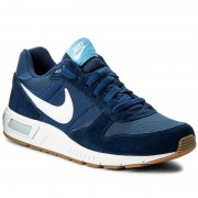 Обувки NIKE - Nightgazer 644402 412 Coastal Blue/White/Bluecap