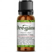 Ulei Oregano Esential 10 ml