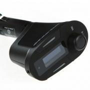 "0.8"" LCD MP3 Player FM трансмитер+USB+MicroSD Card или Bluetooth FM трансмитер"