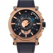 Мъжки часовник Police - COMPASS, PL.15048JSR/03
