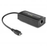 Startech Adaptador de Rede Ethernet USB 3.0 Tipo-C de 5 Gigabits - 5GBASE-T