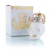 Police to be the queen eau de parfum 75ml spray