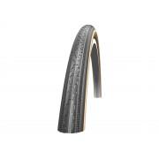 Cauciuc Cauciuc Hs180 26x1-1/8x1-1/4 (32-590) Negru Gumwall