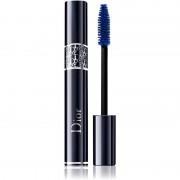 Dior Diorshow Mascara Waterproof voděodolná řasenka pro prodloužení, natočení a objem odstín 258 Catwalk Blue 11,5 ml