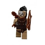 Lego Hunter Orc Minifigure with Quiver & Bow (79016) The Hobbit
