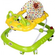 EZ Playmates Baby Walker Green