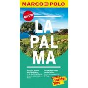 Reisgids Marco Polo NL La Palma | 62Damrak